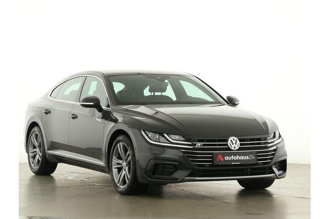 VW Arteon 2.0 TSI R-Line