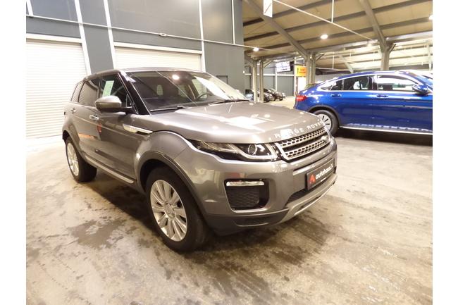 Land Rover Evoque 2.0 TD4 HSE