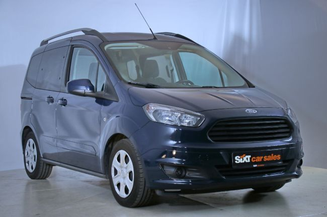 Ford Tourneo Courier Trend 1.0 EcoBoost