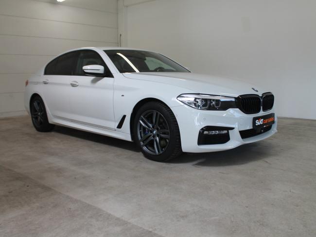 BMW 5er - 530 i M Sport