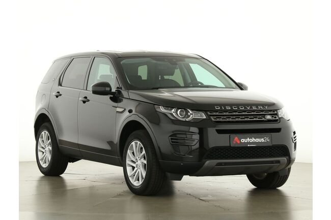 Land Rover Discovery Sport 2.0 TD4 SE (EURO 6)