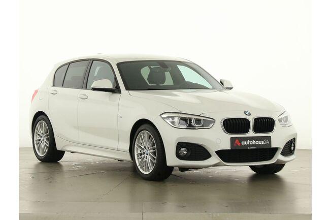 BMW 1er - 120i M Sport