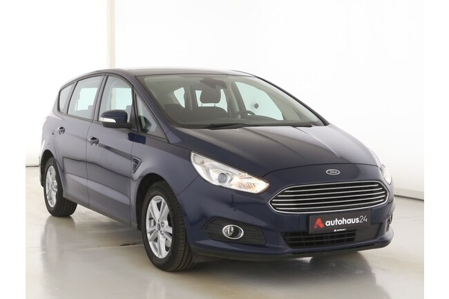 Ford S-Max 2.0 TDCi Business Start/Stopp
