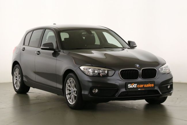 BMW 1er - 116i Advantage|Leasing ab 105,- EUR mtl.*