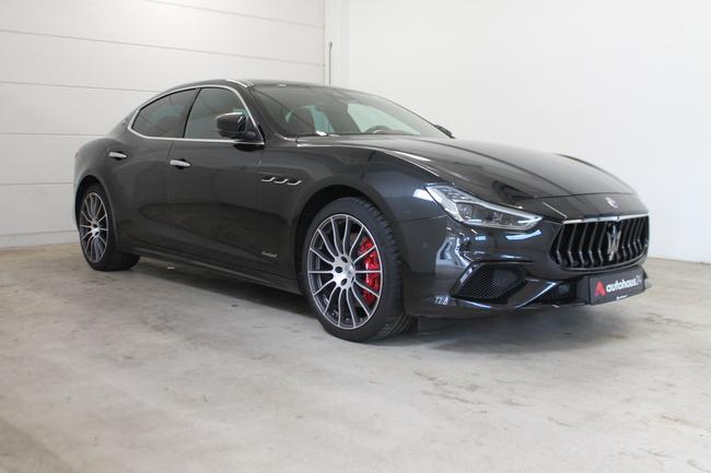 Maserati Ghibli 3.0 V6 GranSport