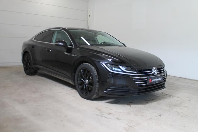 VW Arteon 1.5 TSI ACT