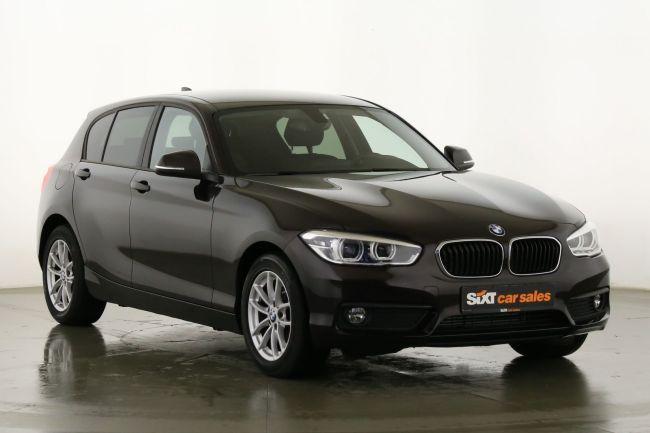 BMW 116i Advantage|Leasing ab 99,-EUR