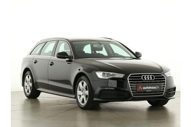 Audi A6 1.8 TFSI Avant ultra