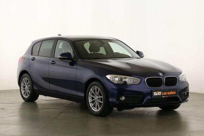 BMW 1er - 116i Advantage