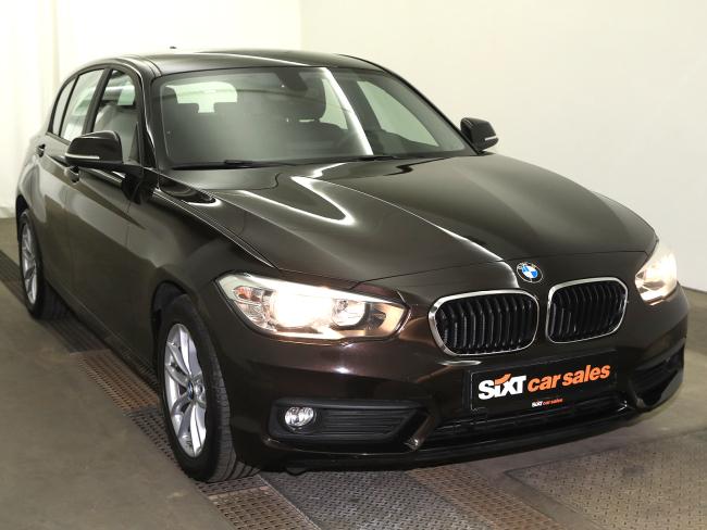 BMW 116i Advantage Leasing ab 99,-EUR