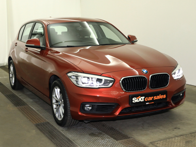 BMW 120i Advantage|Leasing ab 129,-EUR