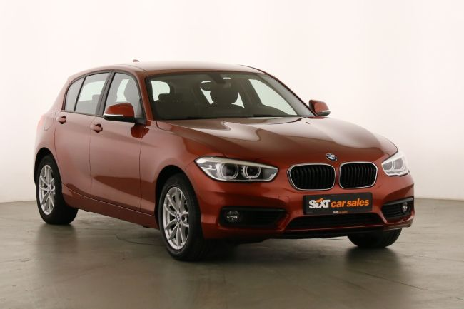 BMW 1er - 120i Advantage Leasing ab 129,- mtl.*