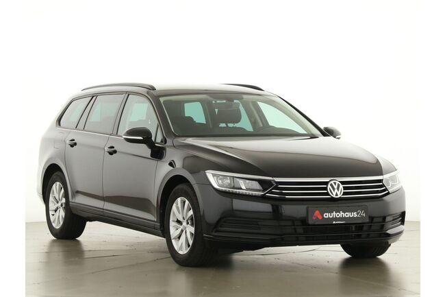 VW Passat Variant 1.4 TSI BMT Trendline