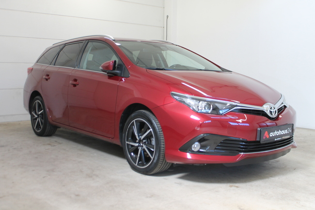 Toyota Auris 1.2 Turbo Edition-S+ Start/Stopp