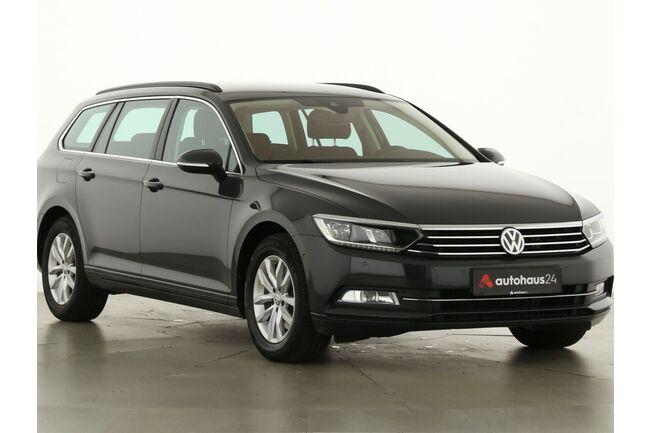 VW Passat Variant 1.4 TSI BMT Comfortline