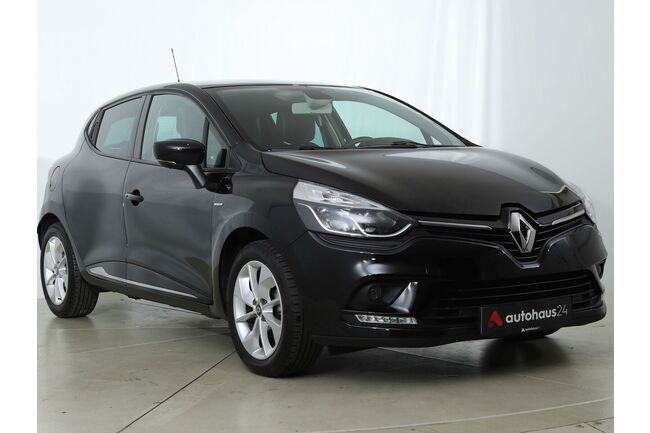 Renault Clio IV 0.9 TCe 90 Limited ENERGY