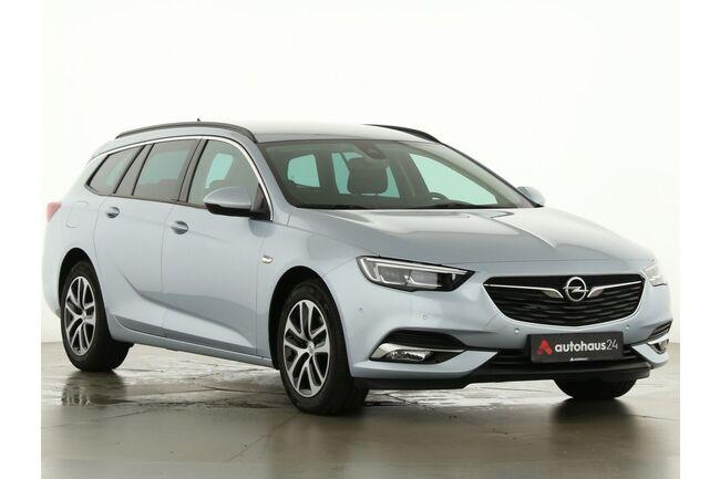 Opel Insignia 1.5 Turbo Edition