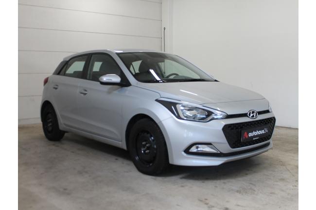 Hyundai i20 1.2 Classic