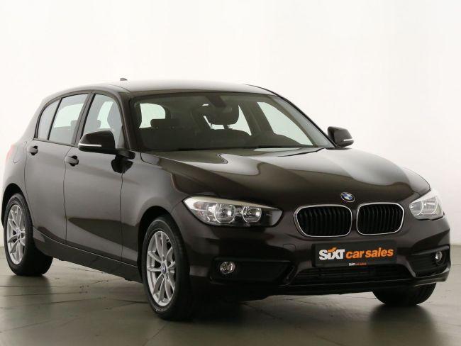 BMW 1er - 116i Advantage|Leasing ab 99,- EUR mtl.*
