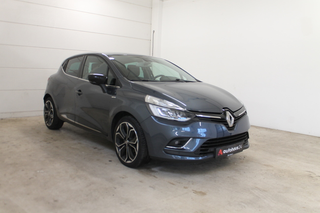 Renault Clio IV 1.5 dCi 90 Bose Edition ENERGY