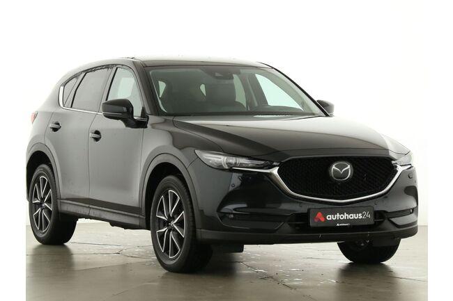 Mazda CX-5 2.5 SKYACTIV-G 194 Sports-Line AWD (EU6d-T)