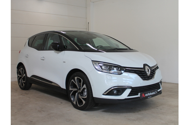 Renault Scenic 1.2 TCe 130 Energy BOSE-Edition