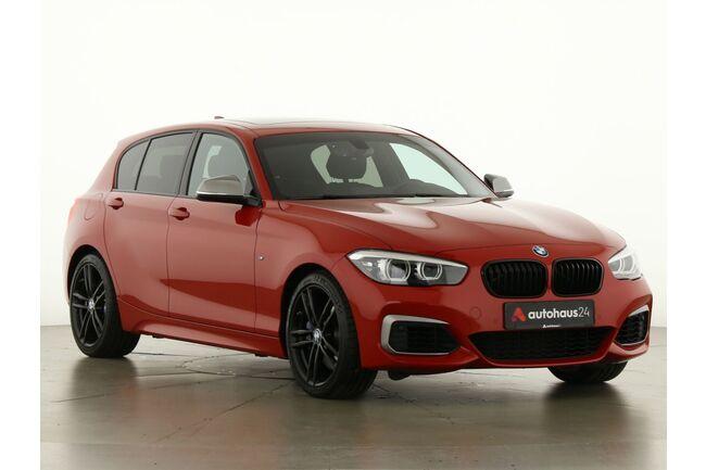 BMW 1er - M140 i xDrive Special Edition (EURO 6d-TEMP)