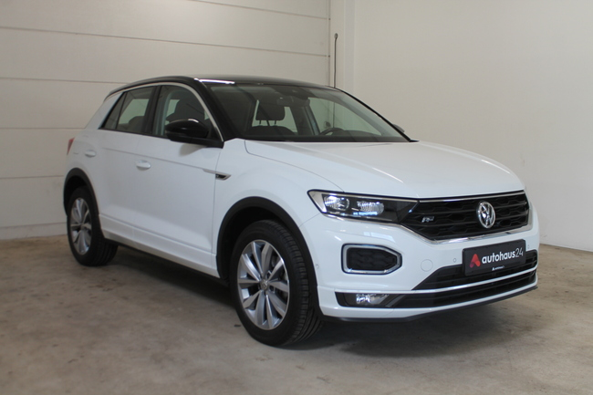 VW T-Roc 1.5 TSI ACT Style