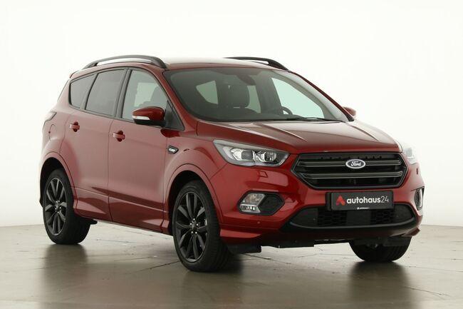 Ford Kuga 1.5 EcoBoost ST-Line Start/Stopp (EURO 6)