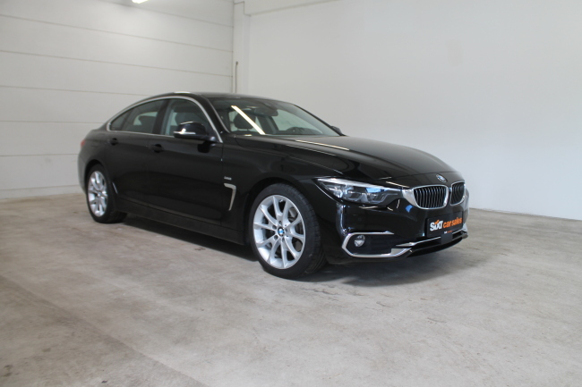 BMW 4er Gran Coupe - 420 d Luxury Line