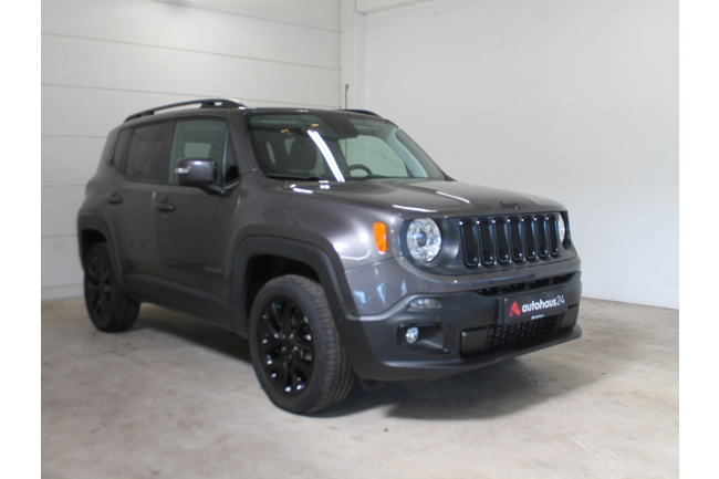 Jeep Renegade Limited 1,4 MultiAir 4WD