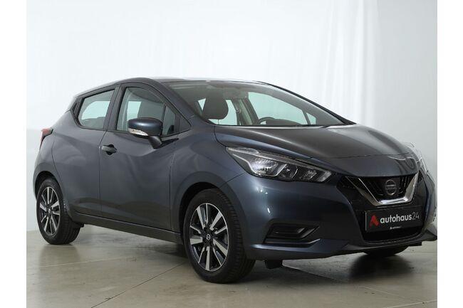 Nissan Micra 0.9 IG-T Acenta Start/Stop