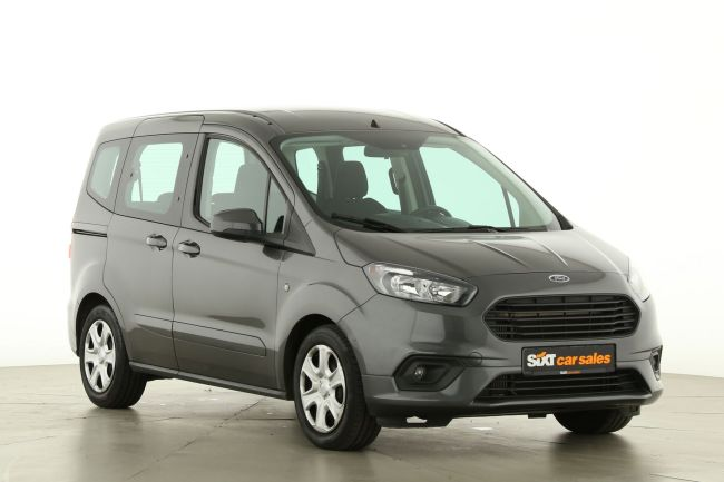 Ford Tourneo Courier 1.0 EcoBoost Trend (EURO 6d-TEMP)
