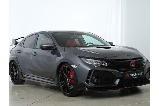 Honda Civic 2.0 i-VTEC Type R GT