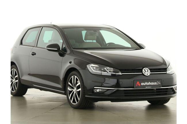 VW Golf VII 1.5 TSI ACT BMT Highline