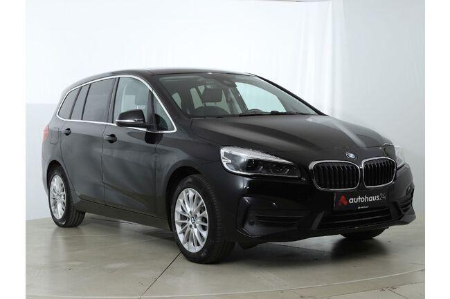 BMW 2er Gran Tourer - 218d Advantage