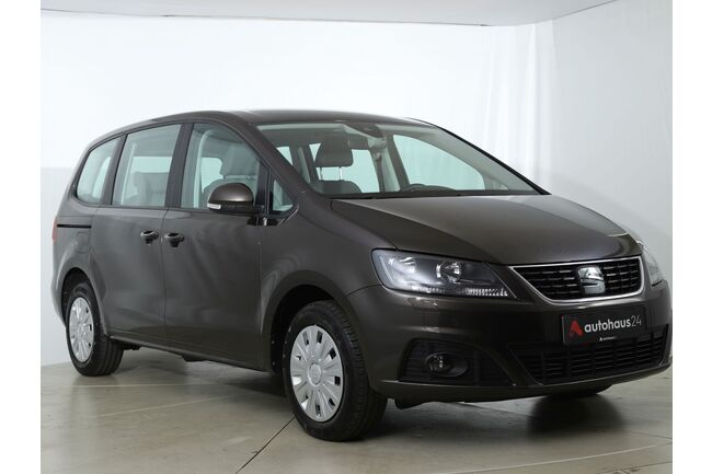Seat Alhambra 2.0 TDI Reference S&S (EURO 6d-TEMP)