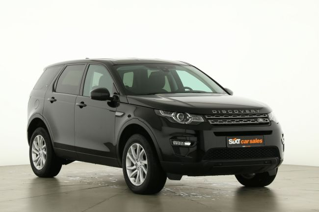 Land Rover Discovery Sport 2.0 TD4 Pure (EURO 6)