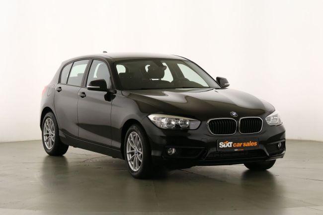 BMW 118i Advantage|Leasing ab 119,-EUR