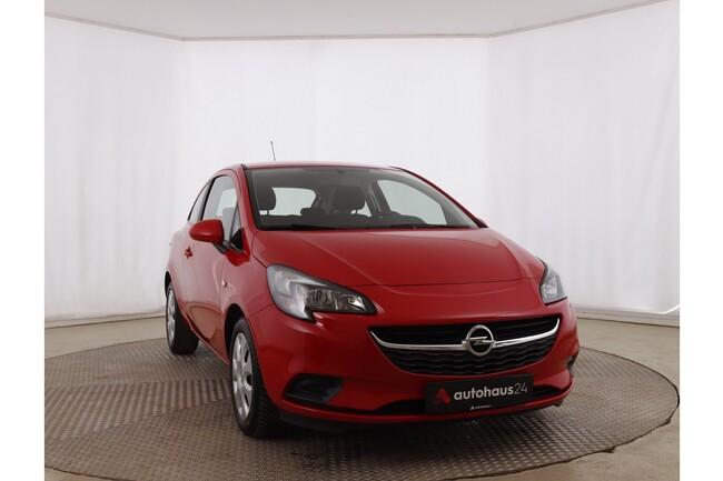 Opel Corsa E 1.2 Edition