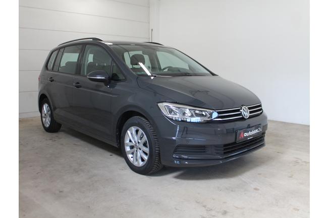 VW Touran 2.0 TDI Comfortline (EURO 6d-TEMP)