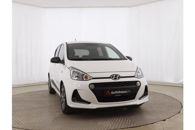 Hyundai i10 1.2 Passion +