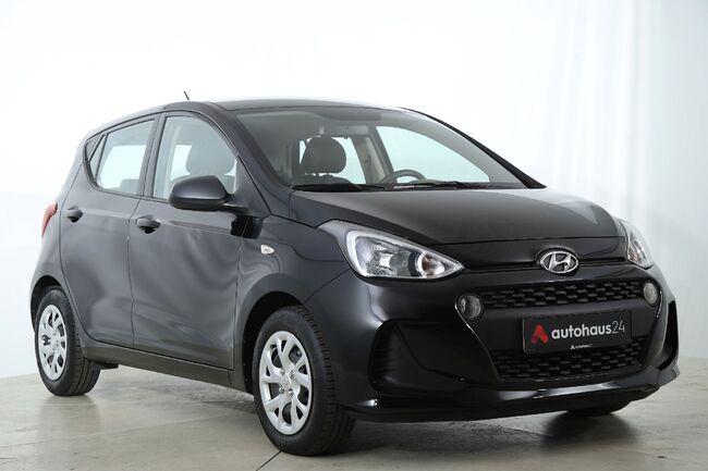 Hyundai i10 1.0 Classic (Euro 6)