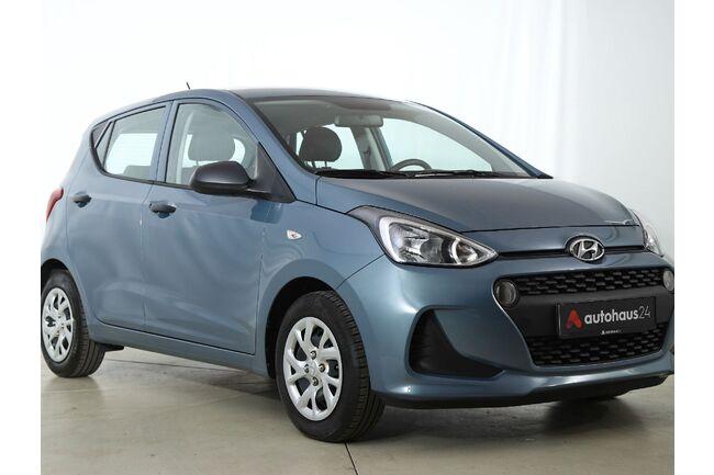 Hyundai i10 1.0 Select (EURO 6d-TEMP)