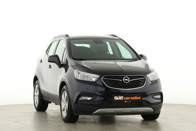 Opel Mokka X 1.4 Turbo Edition Start/Stop