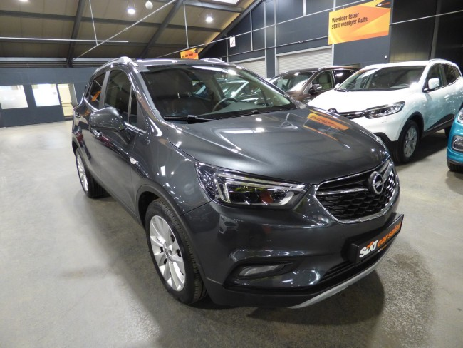 Opel Mokka X 1.4 Turbo Innovation Start/Stop