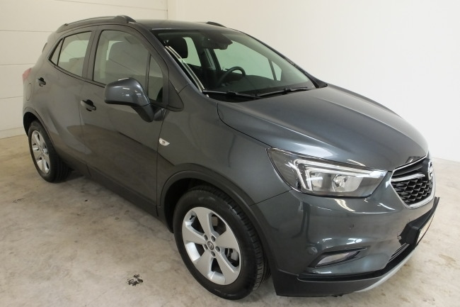 Opel Mokka X 1.4 Turbo Selective Start/Stop