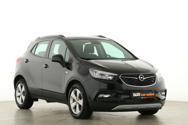 Opel Mokka X 1.4 Turbo Selective