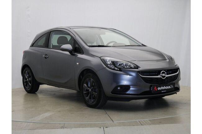 Opel Corsa E 1.2 120 Jahre (EURO 6d-TEMP)