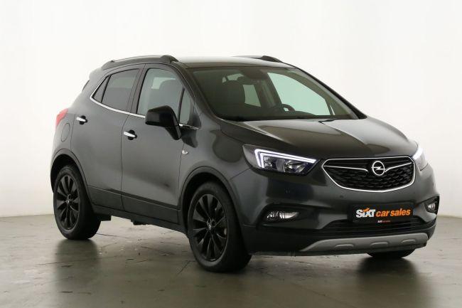 Opel Mokka X 1.4 Turbo Color Edition